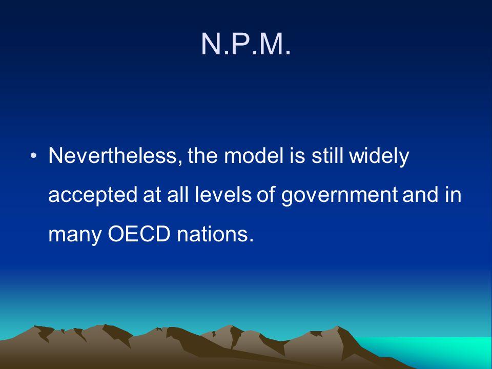N.P.M.