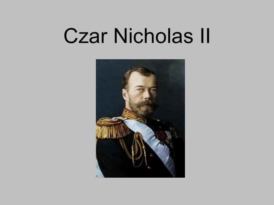 Nicholas was the son of Alexander Romanov, a giant, intimidating man, and Maria Dagmar, Princess of Denmark, a petite woman.