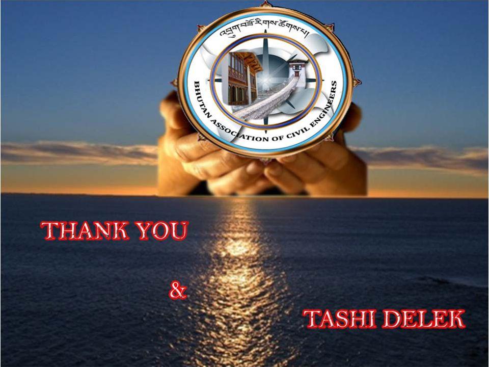 18 THANK YOU & TASHI DELEK