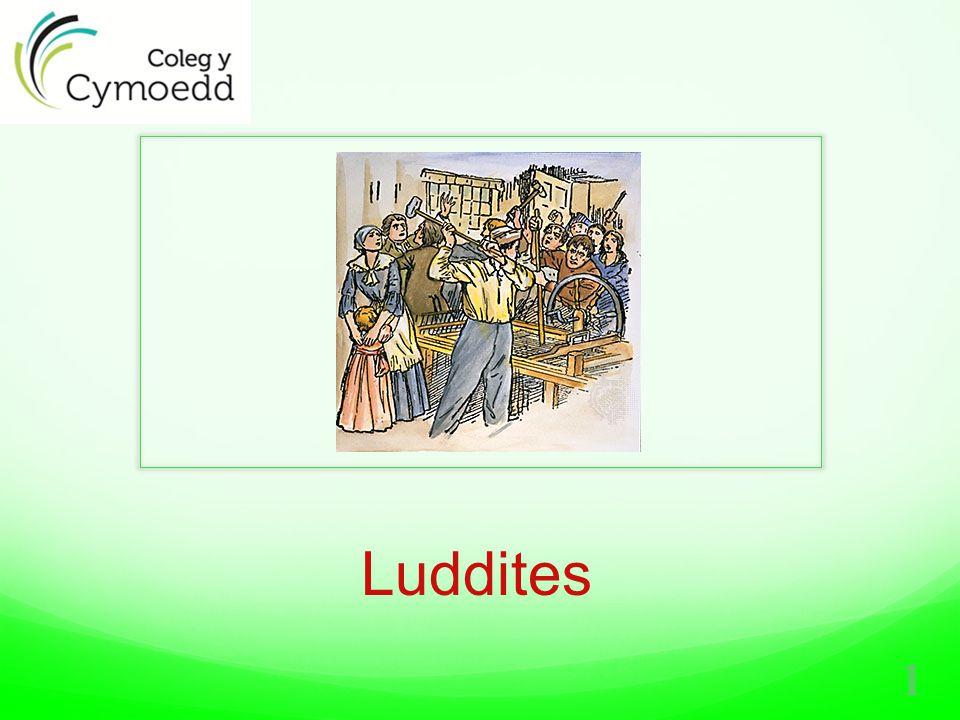 Luddites 1