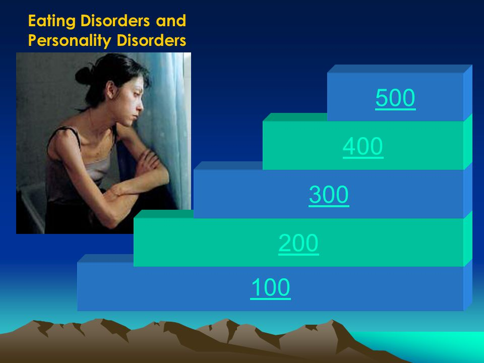 19.Which of the following diagnoses no longer appears in the DSM-IV-TR as a personality disorder.