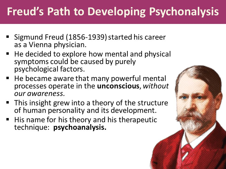 Evidence has updated Freud's ideas  Development appears to be lifelong, not set in stone by childhood.