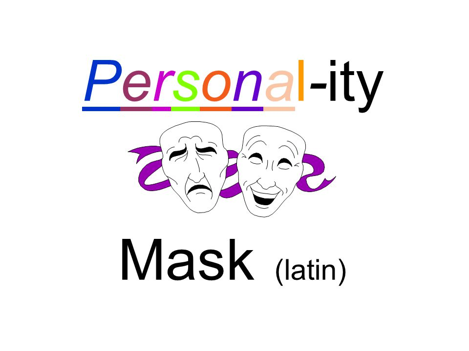 Personality Applications Personality is closely related/applied to: –Developmental psychology –Clinical, forensic and neuropsychology –Social psychology –Vocational counselling –Personnel selection
