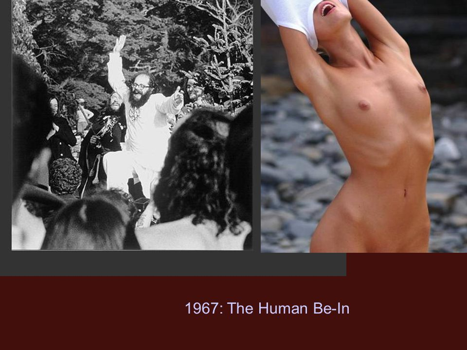 1967: The Human Be-In