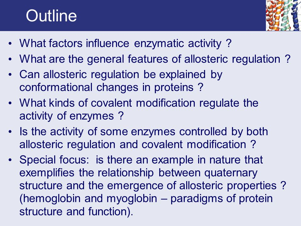15.4 Covalent Modification Regulate the Activity of Enzymes Enzyme activity can be regulated through reversible phosphorylation.
