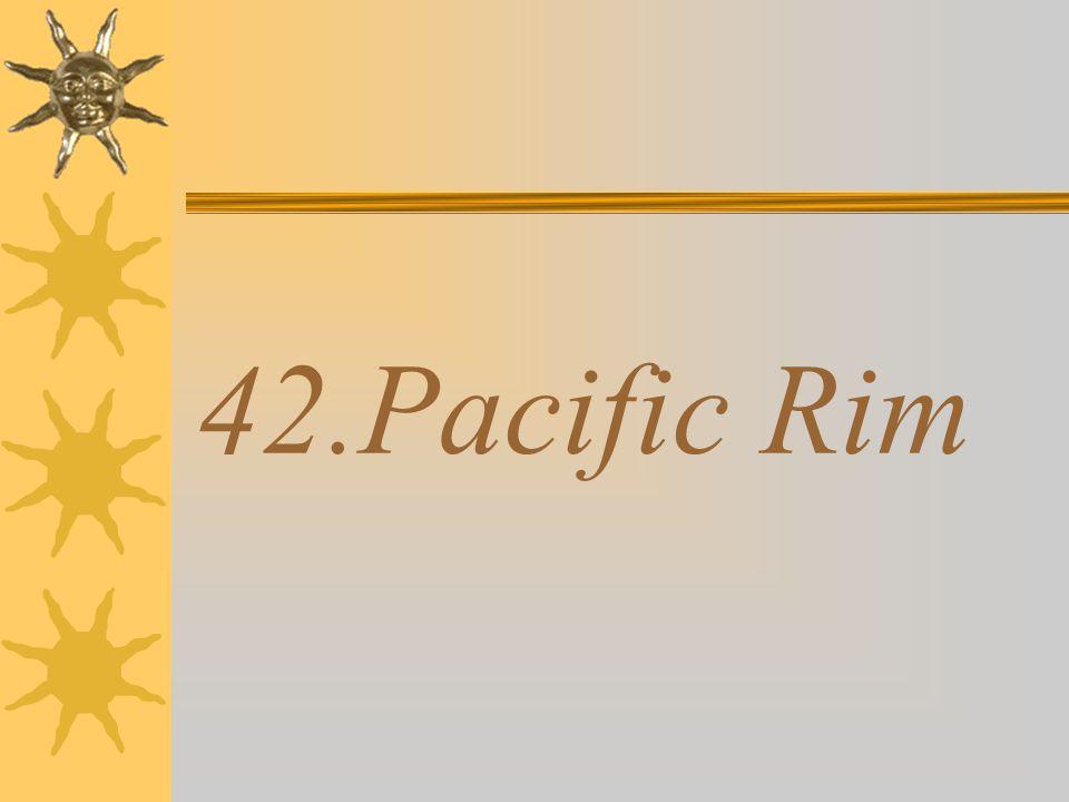 42.Pacific Rim