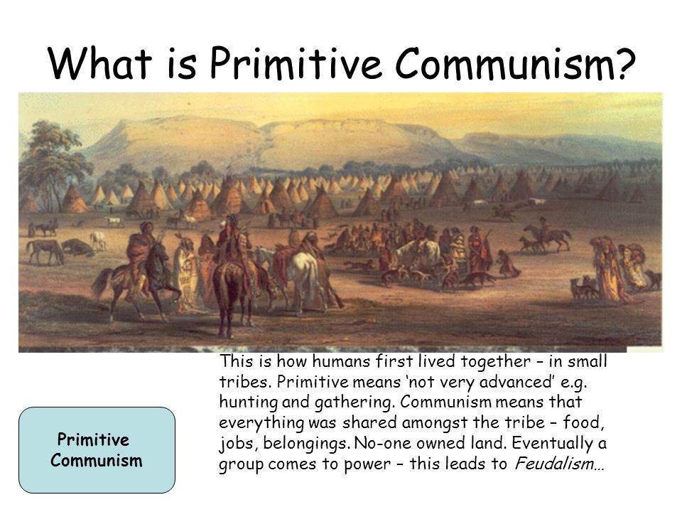 What is Feudalism.