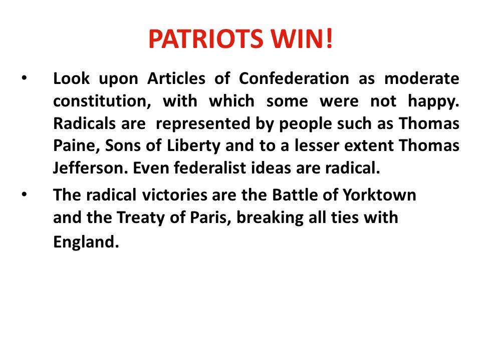 PATRIOTS WIN.