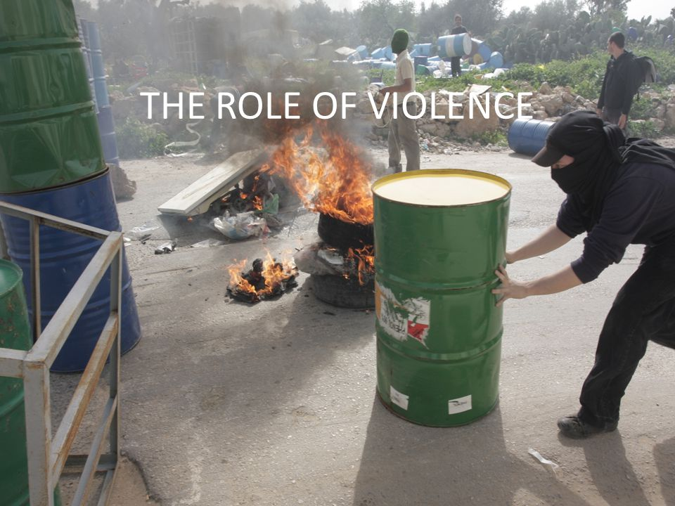 Foreign Nonviolent Protest Despite the Soviet Union's decision to support the ANC's armed wing with arms, support for the South African's cause for equality came largely in the form of Nonviolent resistance.