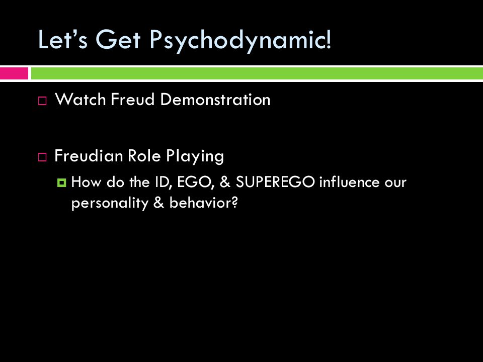 Anxiety is the price we pay for civilized society. Sigmund Freud Defense mechanisms  The conflict between the id's wishes and the superego's social rules produces this anxiety.