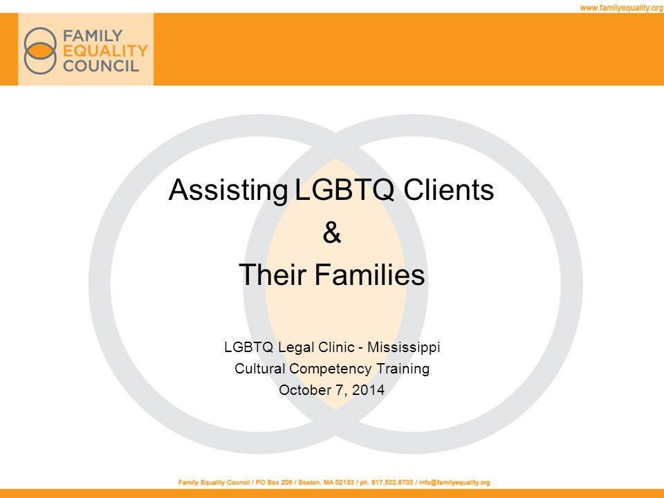 Where do LGBTQ Families Live.