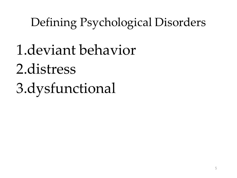 16 Generalized Anxiety Disorder Symptoms