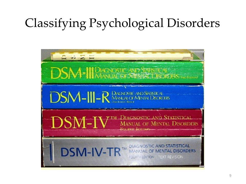 30 Mood Disorders 1.Major depressive disorder 2.Bipolar disorder
