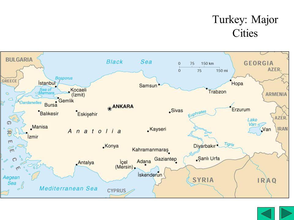 Turkey: Primary Ed
