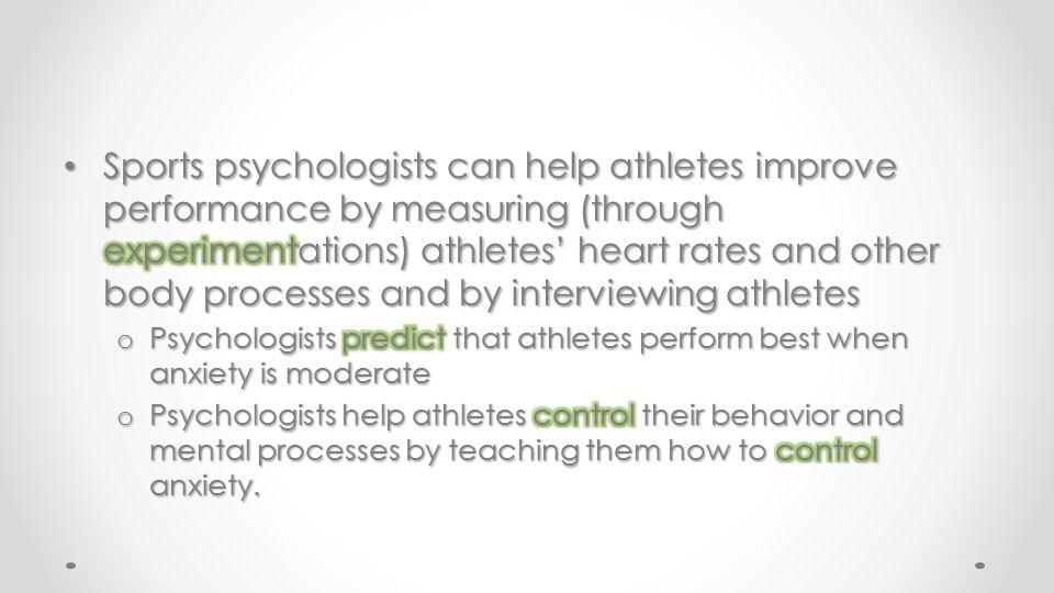 Psychological Professionals