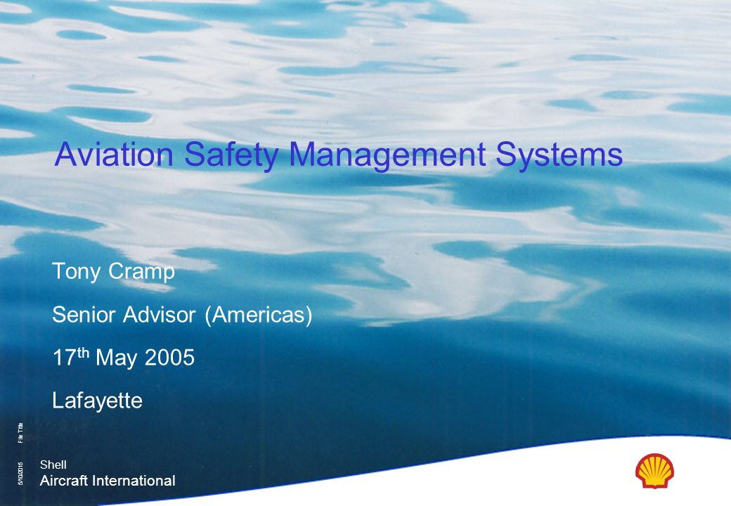 Underlying Safety Beliefs How many factors need to be removed to prevent the accident.