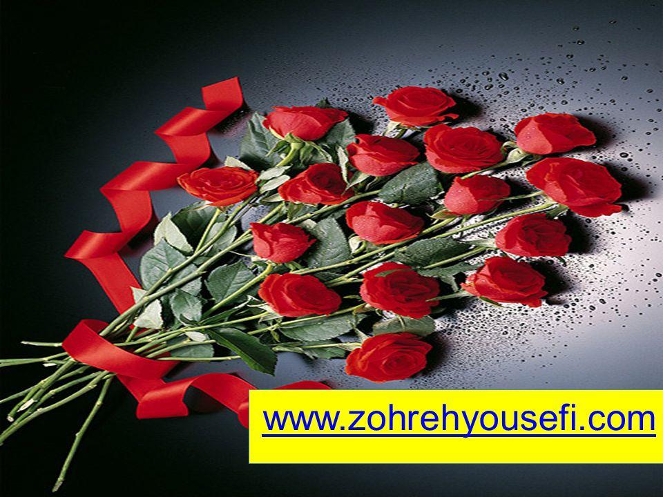 www.zohrehyousefi.com