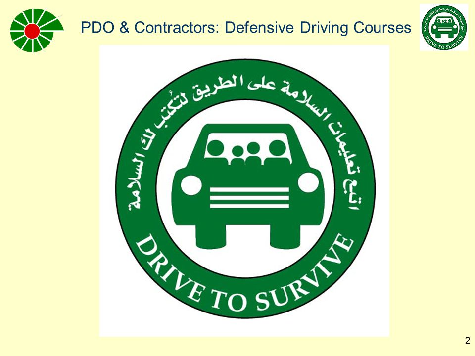 3 PDO's Road Safety Performance over the years: Road Traffic Accidents per Million Km driven RTA's / Million Km Improving BUT !