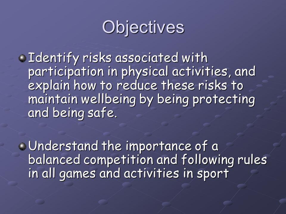 Balanced Competition WeightAgeGenderGrading/Level Skill Skill