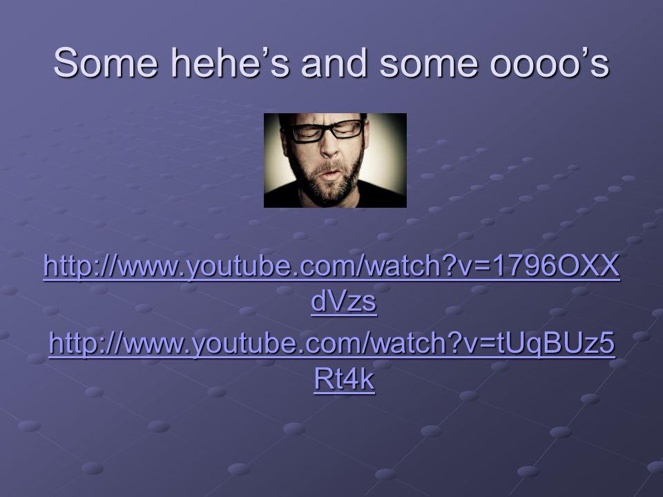 Video http://www.youtube.com/watch?v=wTG0f0ErCSU
