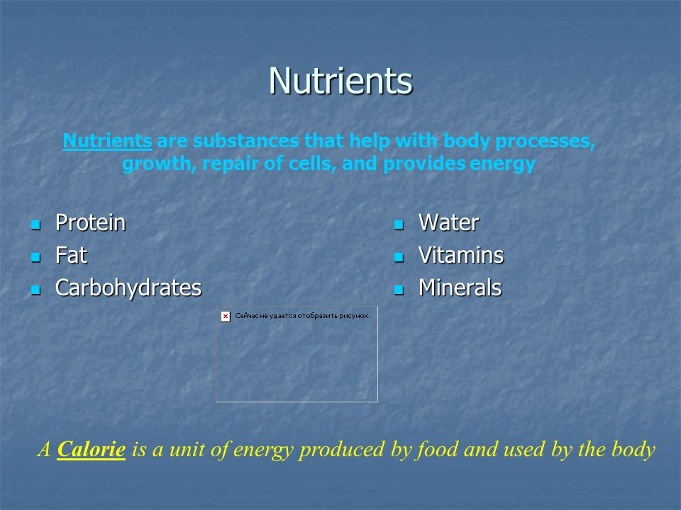 Food labels provides nutritional information on all processes foods Regulated by the U.S.