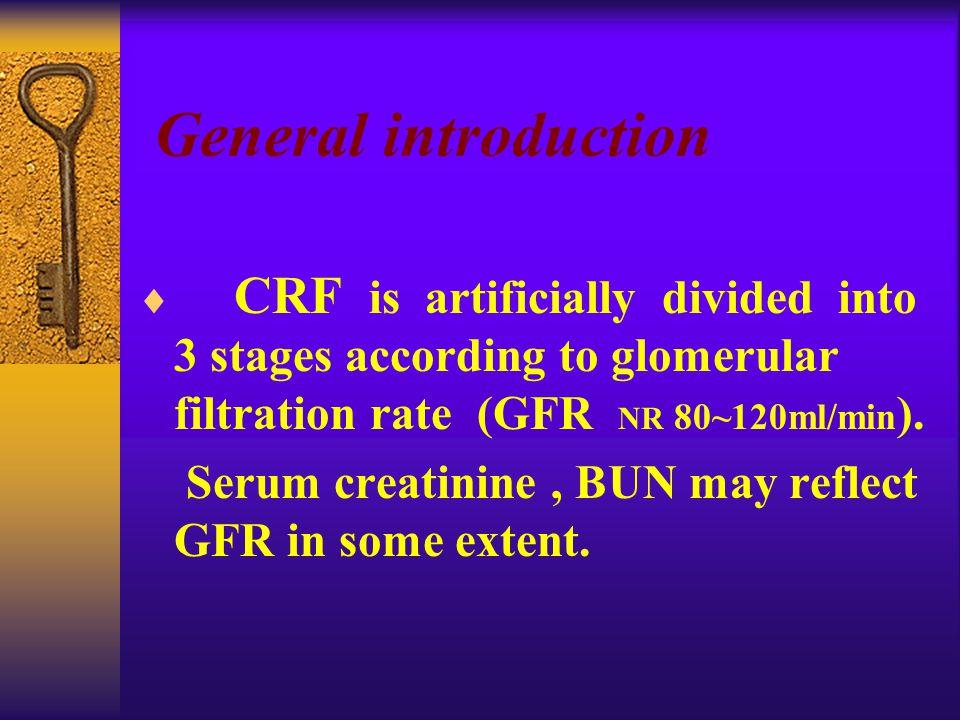 BP control  Systamic BP control  Intraglomerular pressure control relieve hyperfiltration  ACEI or ARB SCr>350umol/L cautious