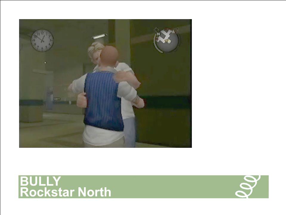 BULLY Rockstar North