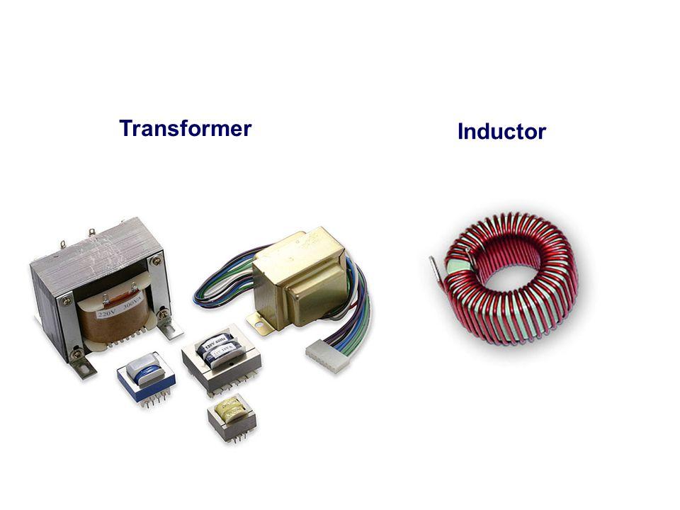 Inductor Transformer