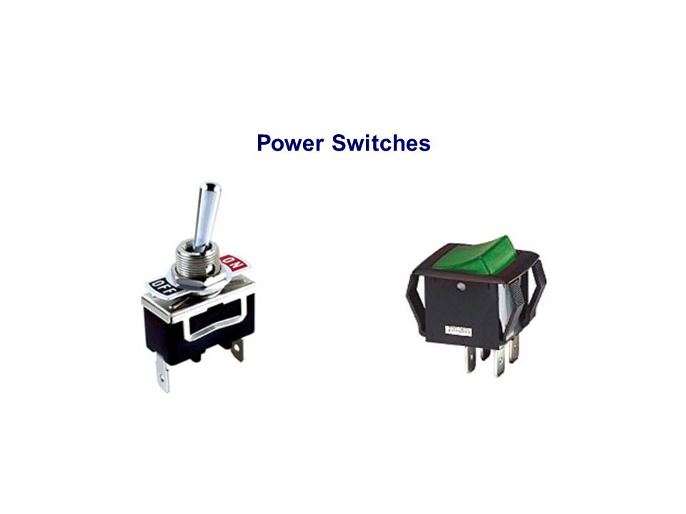 Power Switches