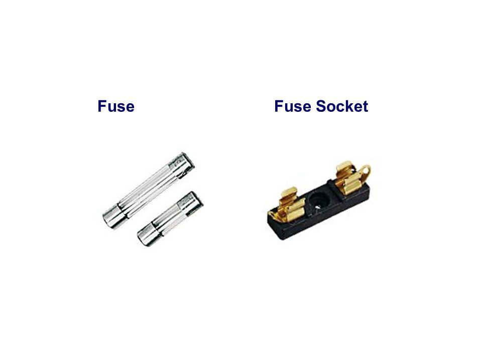 FuseFuse Socket