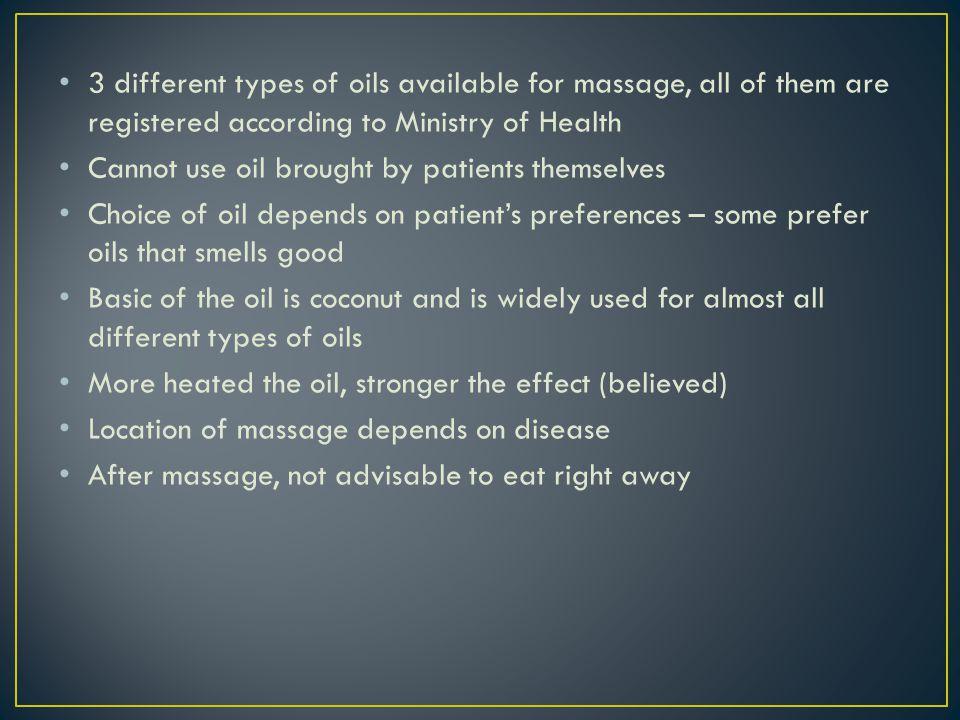 Treatment  Diagnosis  Mild disease- 1/2 courses - each course 10 treatments, - 20-30 mins each tx, - once/twice a week.