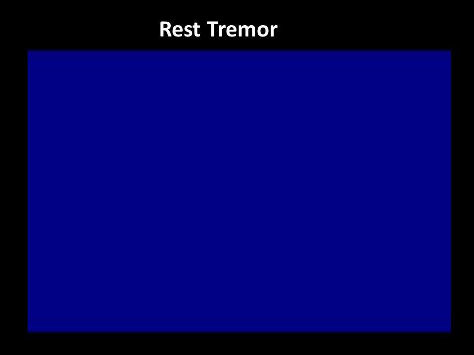 Rest Tremor