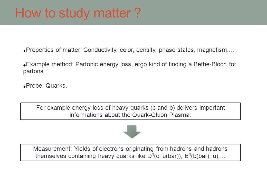 The Observable R AA Nucleus-Nucleus Collision Proton-Proton Collision Baseline of R AA R AA the Nuclear Modification Factor
