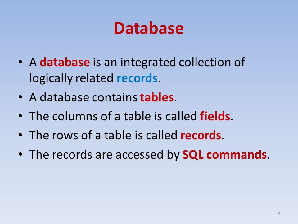 SQL Command Types and Corresponding Methods SQL Command TypeTable Adapter Method SELECTFill() FillByStudentID() FillByStudentName() etc.