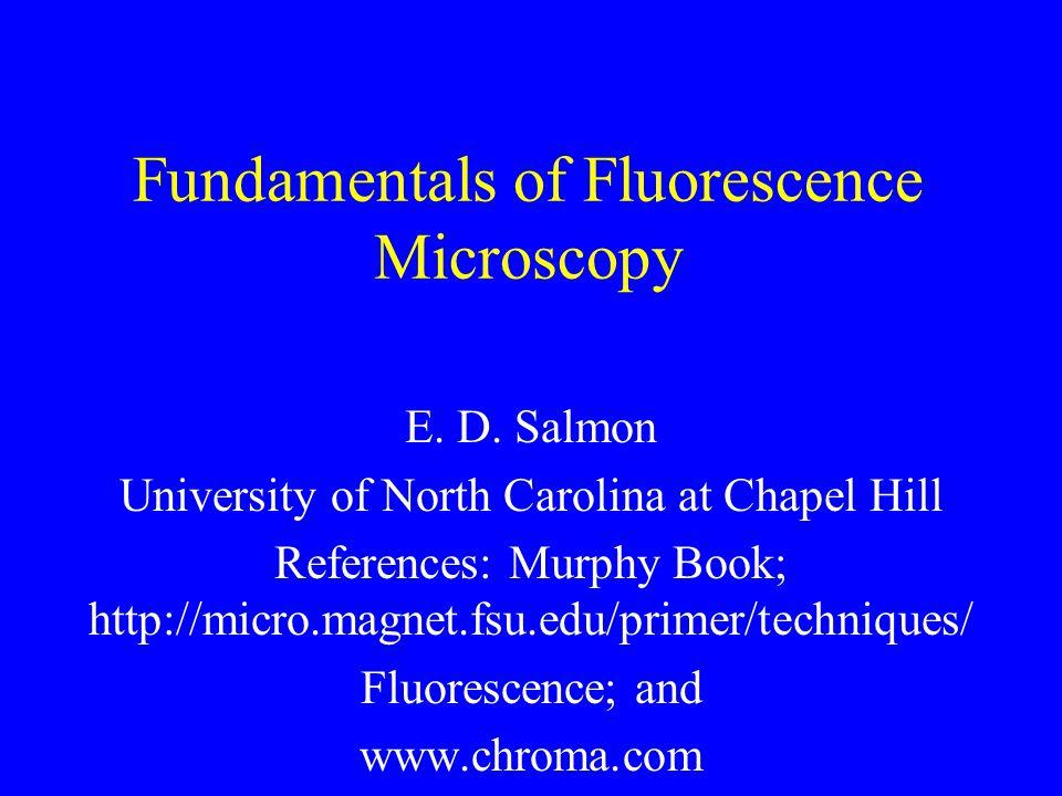 Multi- Wavelength Fluorescence Imaging