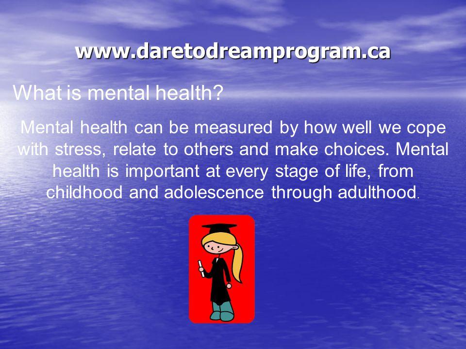Congratulations!!! www.daretodreamprogram.ca