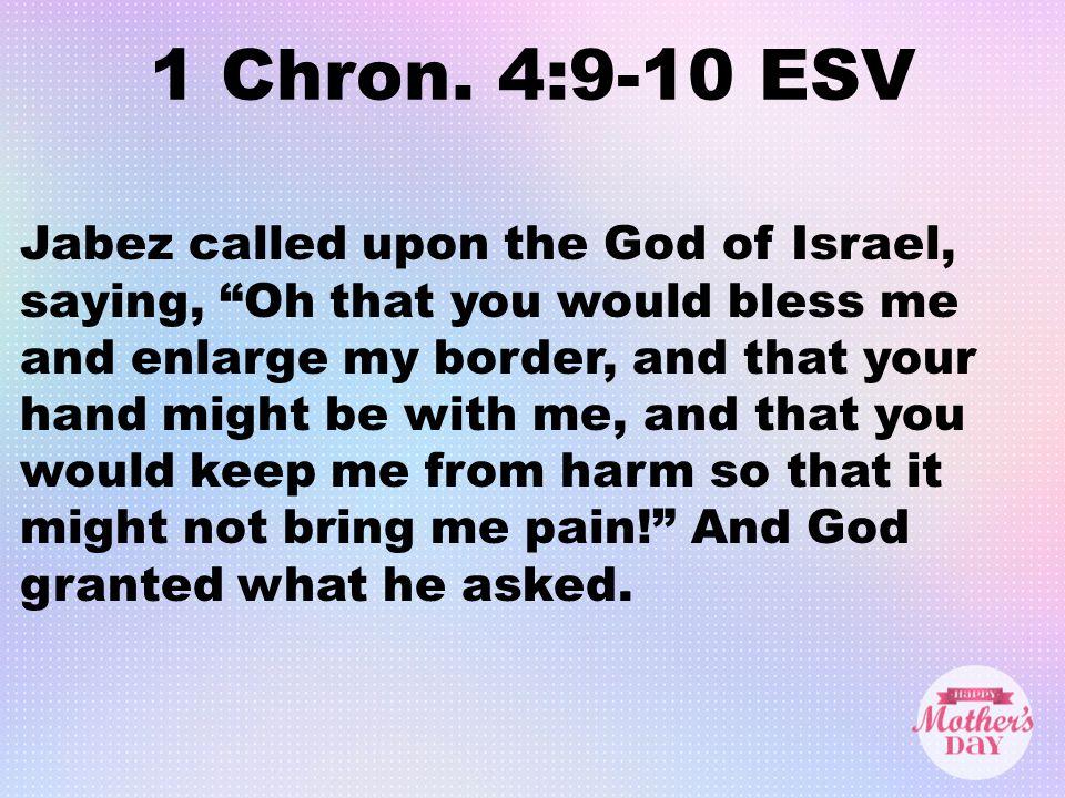 DISTURB US LORD
