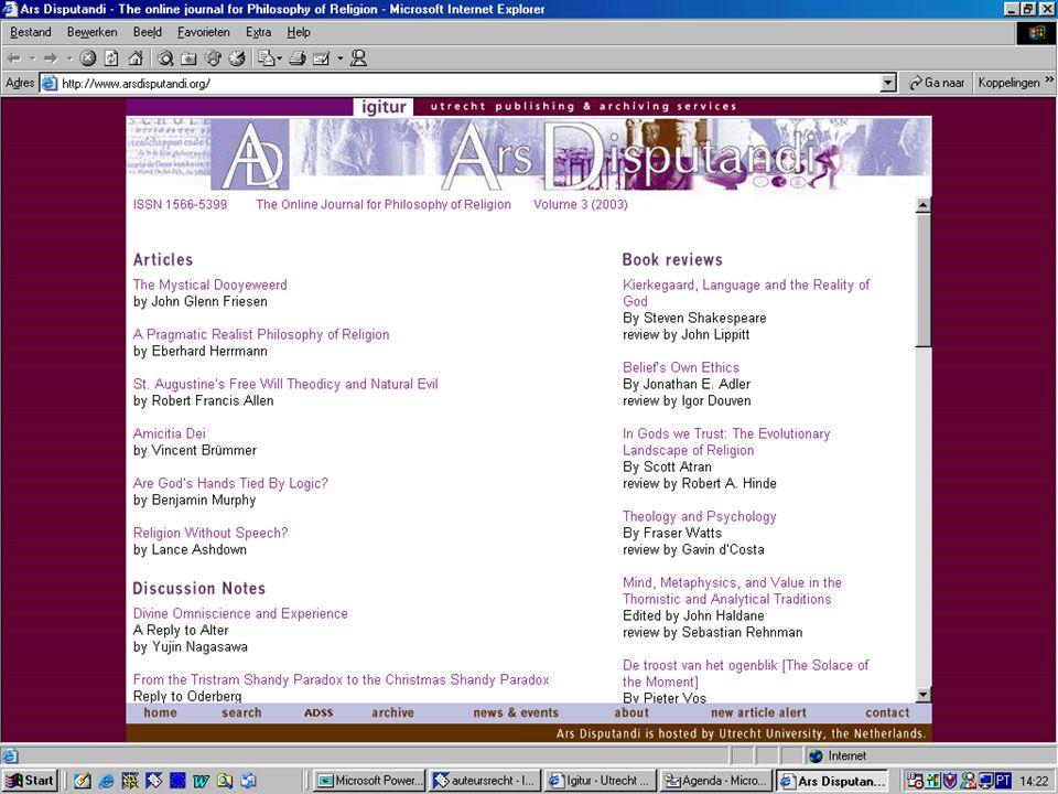 oktober 2003IGITUR10