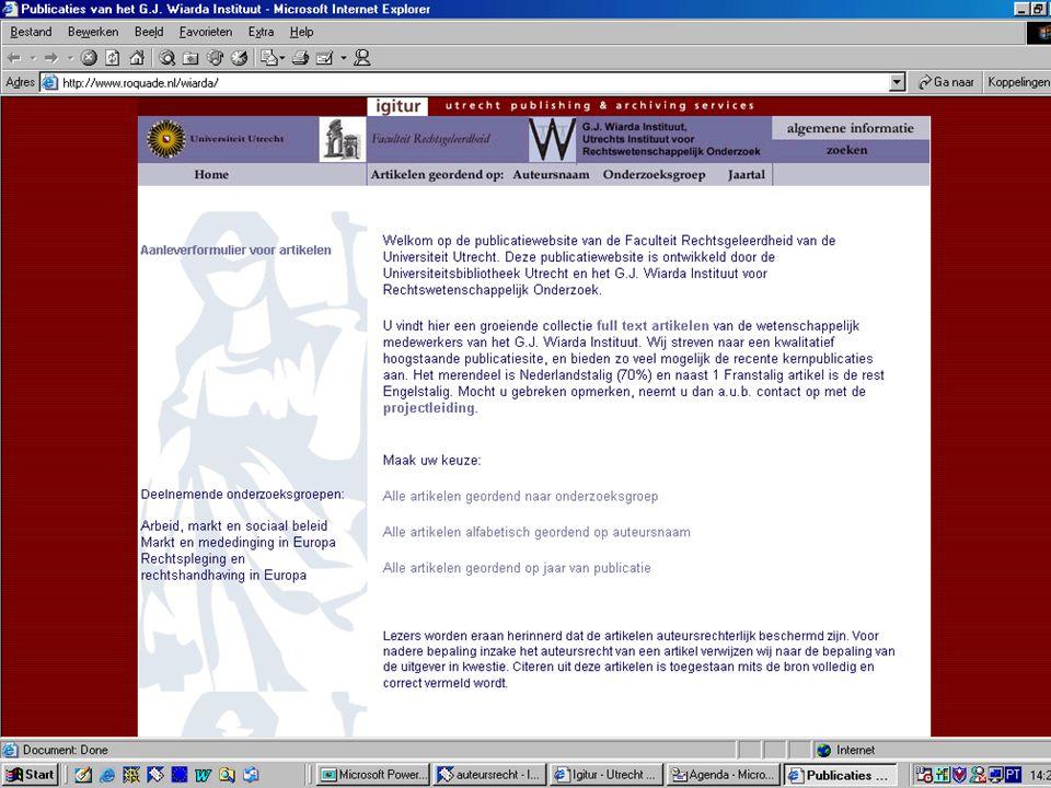 oktober 2003IGITUR30