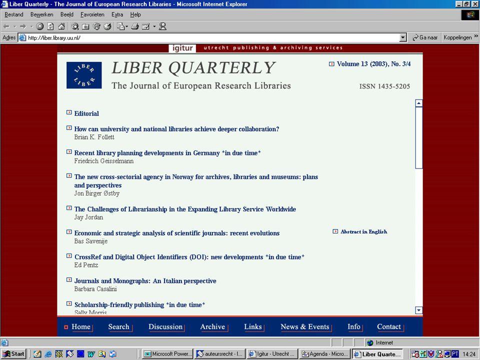 oktober 2003IGITUR9