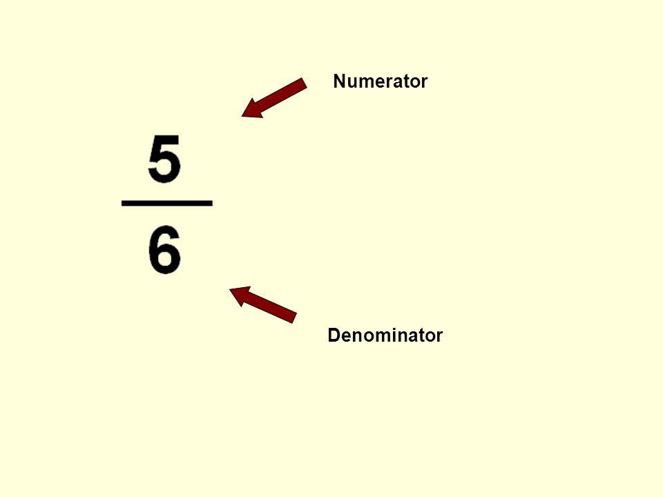 Remember that the denominator can not be zero =