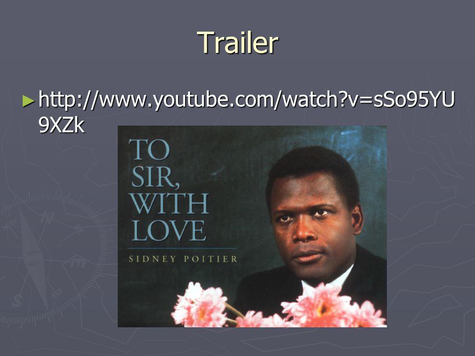 Trailer ► http://www.youtube.com/watch v=sSo95YU 9XZk