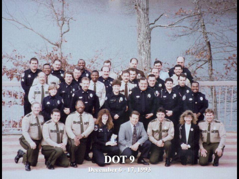 DOT 9 December 6 - 17, 1993