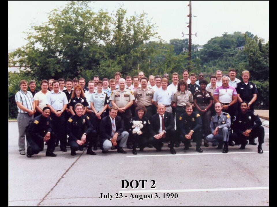 DOT 21 October 26 - November 6, 1998