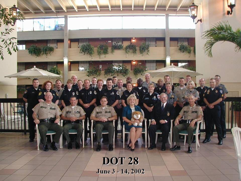DOT 28 June 3 - 14, 2002