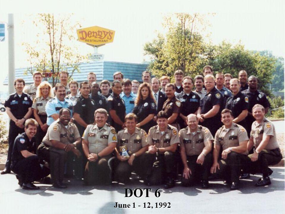 Middle School 6 Gatlinburg, Tennessee July 22 -24, 2003