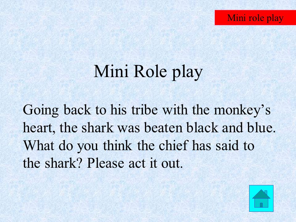 Mini Role play Student A: invite student B to a new KTV Student B: decline the invitation and give the reason Mini role play
