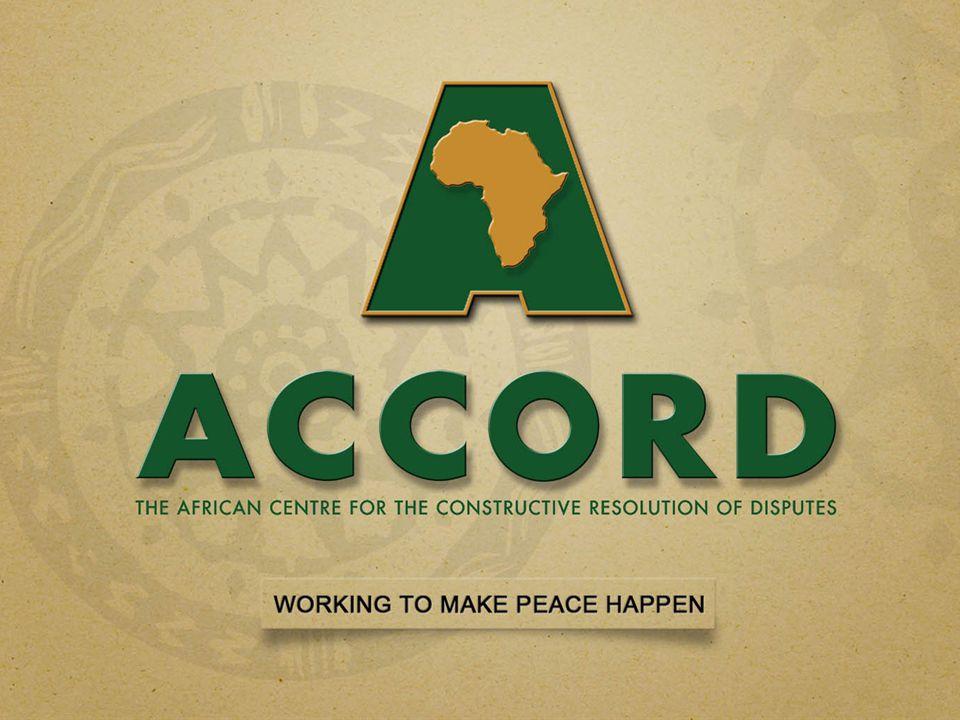 ABUNZI MEDIATORS AND THE ABANYARWANDA CONCEPT Abunzi processes evoke the notion of Abanyarwanda, i.e.