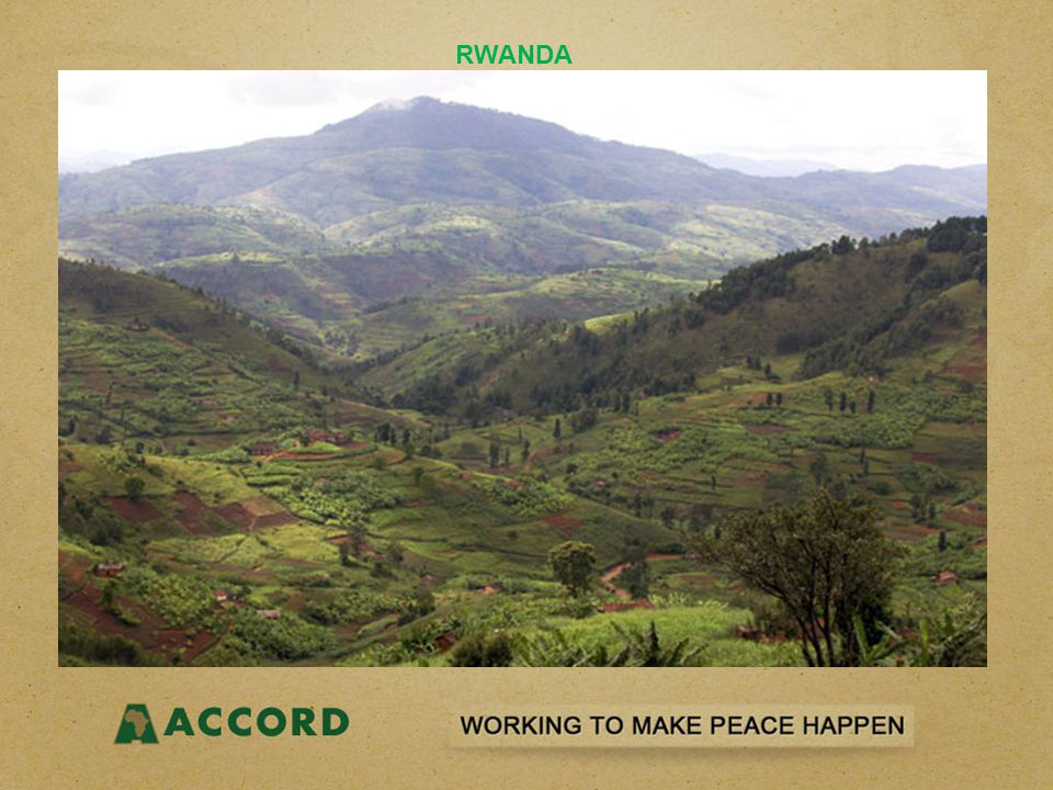 CONCEPTUALISING ABUNZI MEDIATORS Abunzi mediation is in line with the decentralisation of development, peacebuilding and justice -Rwandan Government's Decentralisation Policy, Decentralisation Implementation Strategy of 2000, Decentralised Government Reform Policy of 2005.