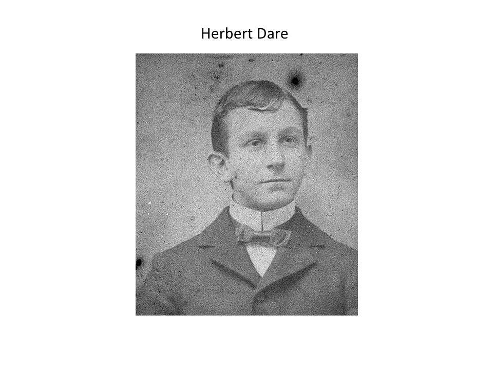 Herbert Dare